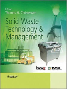 Solid Waste Technology and Management - 2840796719