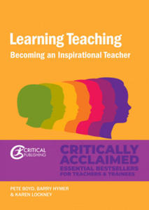 Learning Teaching - 2854226737