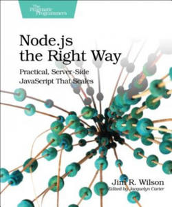 Node.js the Right Way - 2826832755