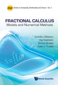 Fractional Calculus Models and Numerical Methods - 2826917676
