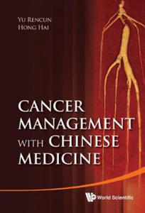 Cancer Management with Chinese Medicine - 2854335362