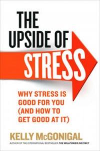 Upside of Stress - 2826635506