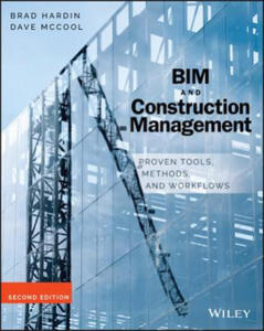 BIM and Construction Management - 2854335526