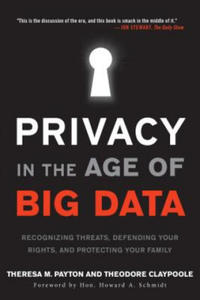 Privacy in the Age of Big Data - 2843286837
