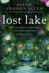 Lost Lake - 2826721418