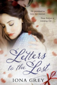 Letters to the Lost - 2827125207