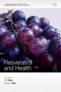 Resveratrol and Health - 2826675696