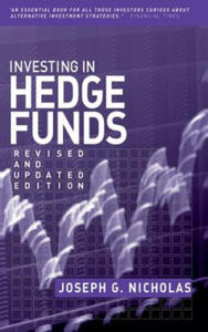 Investing in Hedge Funds - 2907414283