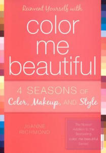 Reinvent Yourself with Color Me Beautiful (Ksi - 2836090933