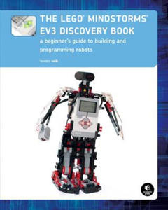 Lego Mindstorms Ev3 Discovery Book - 2865116823