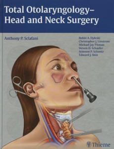 Total Otolaryngology-Head and Neck Surgery - 2826711869