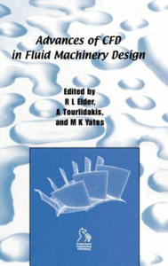 Advances of CFD in Fluid Machinery Design - 2826677842