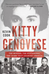 Kitty Genovese - the Murder, the Bystanders, the Crime That Changed America - 2854338272