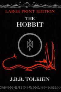 John Ronald Reuel Tolkien - Hobbit - 2826648634