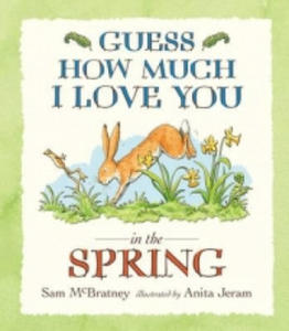Guess How Much I Love You in the Spring - 2853800063