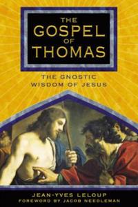 Gospel of Thomas - 2854338739