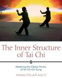Inner Structure of Tai Chi - 2826768523