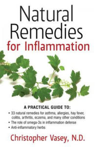 Natural Remedies for Inflammation - 2844574321