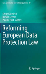 Reforming European Data Protection Law, 1 - 2854232022