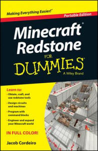 Minecraft Redstone For Dummies - 2826644421