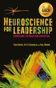 Neuroscience for Leadership - 2854349396