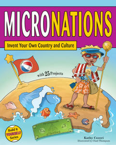 Micronations - 2874896354