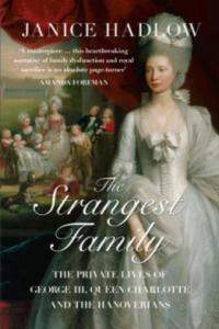 The Strangest Family - 2854355690