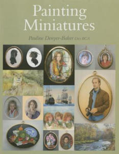 Painting Miniatures - 2835874121