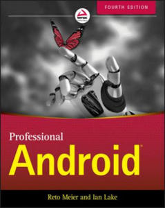 Professional Android - 2840795176