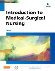 Introduction to Medical-Surgical Nursing - 2854339114