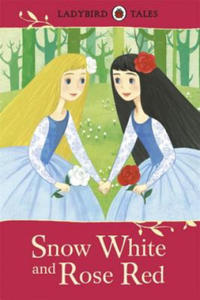 Ladybird Tales: Snow White and Rose Red - 2826863016