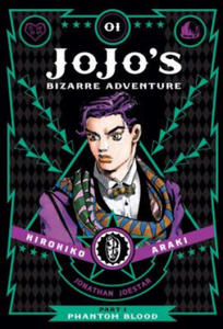 Jojo's Bizarre Adventure Part 1 - 2826619204
