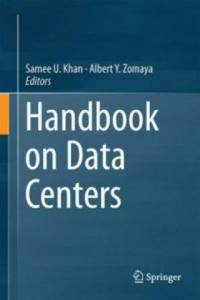 Handbook on Data Centers - 2854194804