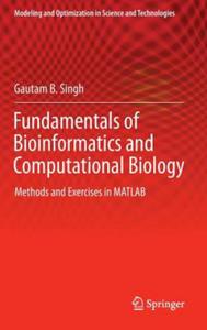 Fundamentals of Bioinformatics and Computational Biology, 1 - 2844160826