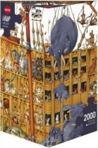 Arche Noah (Puzzle) - 2843903056