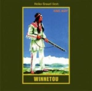 Winnetou, 1 MP3-CD. Tl.1 - 2841419938