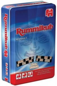 Original Rummikub, Kompakt - 2826621278