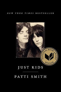 Just Kids, English edition - 2836092167