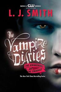 Vampire Diaries. Books.1+2 - 2826921783