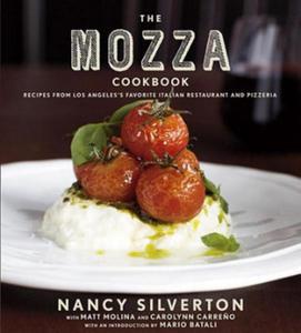 The Mozza Cookbook - 2847391507