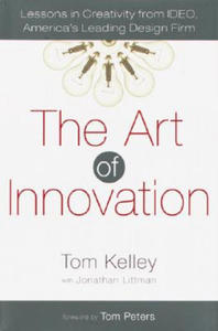 The Art of Innovation - 2826885019