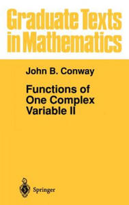 Functions of One Complex Variable II. Vol.2 - 2854236951