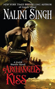 Archangel's Kiss. Engelszorn, englische Ausgabe - 2848130058