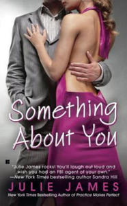 Something About You. F�r alle F�lle Liebe, englische Ausgabe - 2834136415