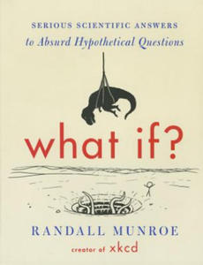 What If? (International edition) - 2826732924