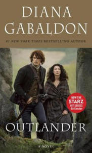 Outlander (Starz Tie-in Edition) - 2826637437