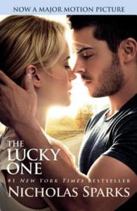 The Lucky One. F�r immer der Deine, englische Ausgabe - 2834137571