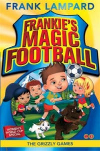 Frankie's Magic Football: The Grizzly Games - 2854356350