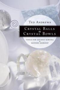Crystal Balls and Crystal Bowls - 2826880164