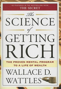 Science of Getting Rich - 2854397631